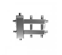 Балансировочный коллектор BMSS-40-3DU (40 кВт)
